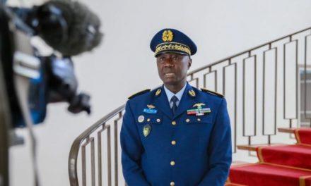 L'ex-Cemga, Birame Diop, nommé à l'ONU.