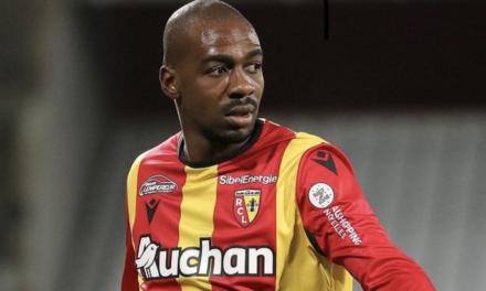 Prix Marc-Vivien Foé – Le Congolais Gaël Kakuta vainqueur de l'édition 2021