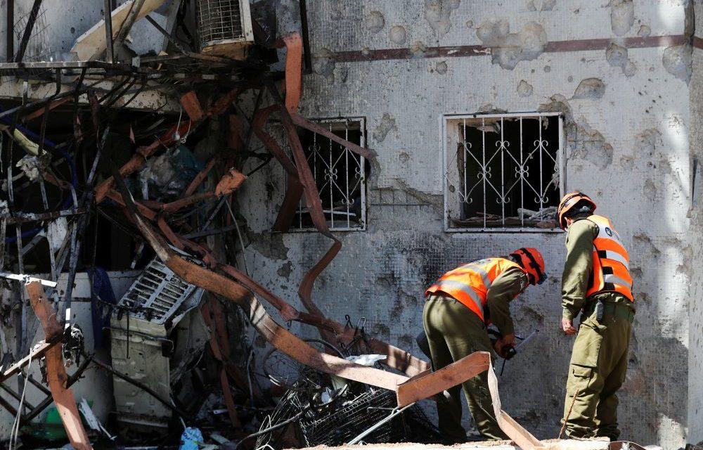 GAZA – Le Hamas et Israël conviennent d'une trêve à compter de vendredi