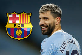OFFICIEL – Aguero s'engage avec le Barça