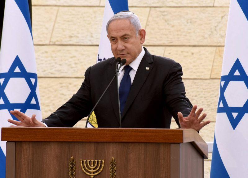"""ISRAËL – Netanyahu dit que le Hamas et le Djihad islamique paieront """"un prix très lourd"""""""