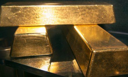 DOUANE – Saisie de lingots d'or à Karang