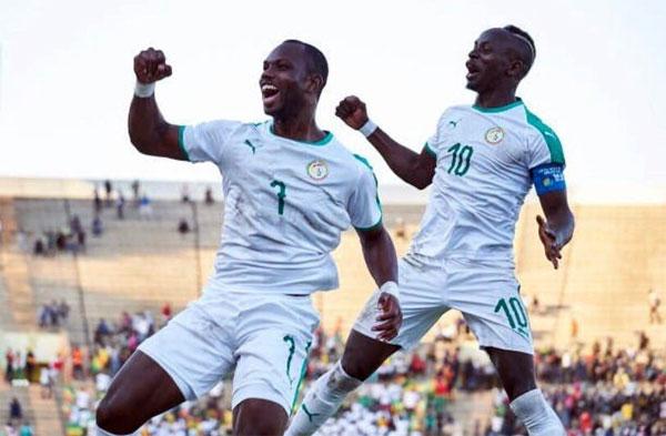 """CLASSEMENT FIFA – Les Lions toujours """"Rois"""" d'Afrique"""