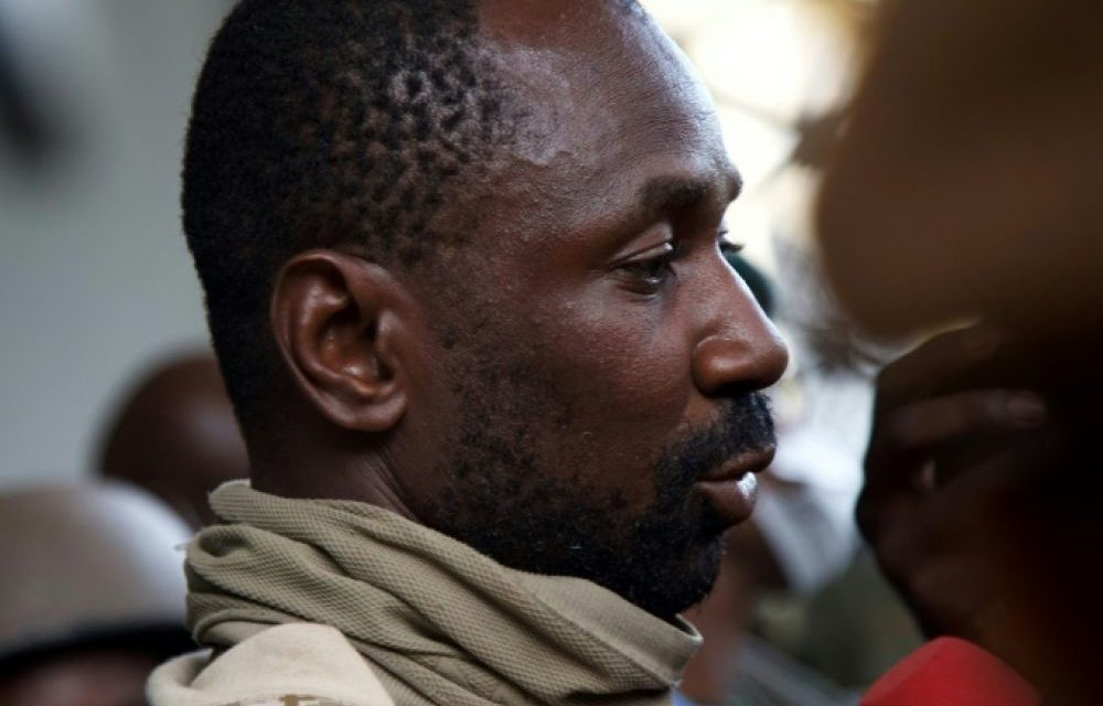 Le chef de la junte malienne va assister à la réunion de la Cédéao