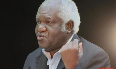 """MAMADOU NDOYE – """"Macky Sall est prisonnier de son propre système"""""""