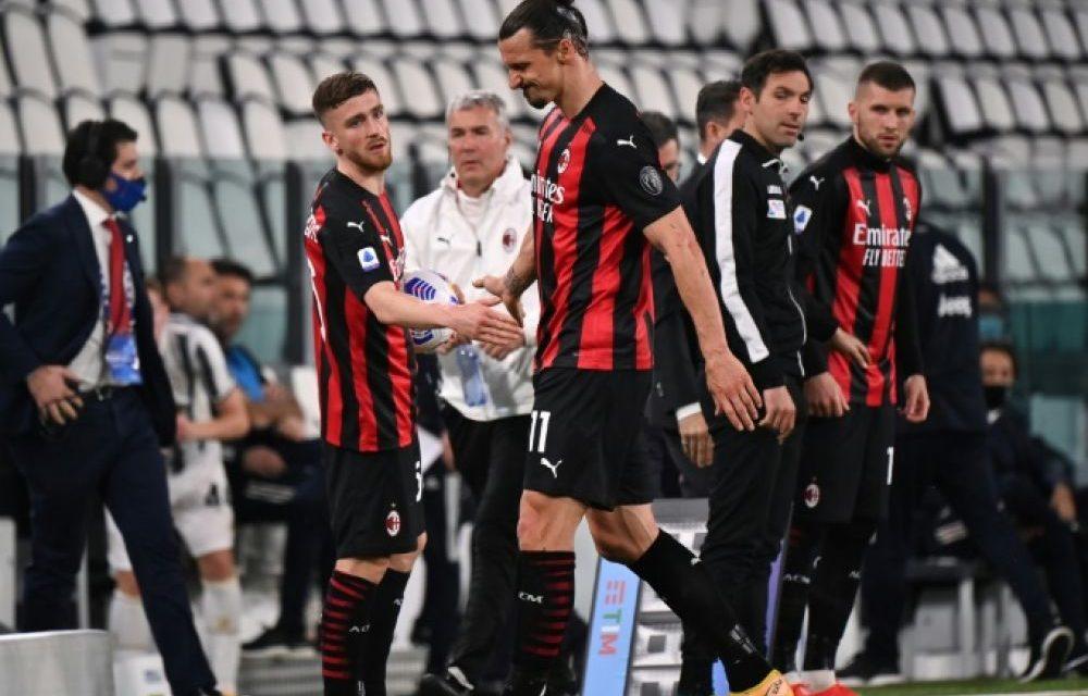 ITALIE – Ibrahimovic sort blessé à 5 semaines de l'Euro
