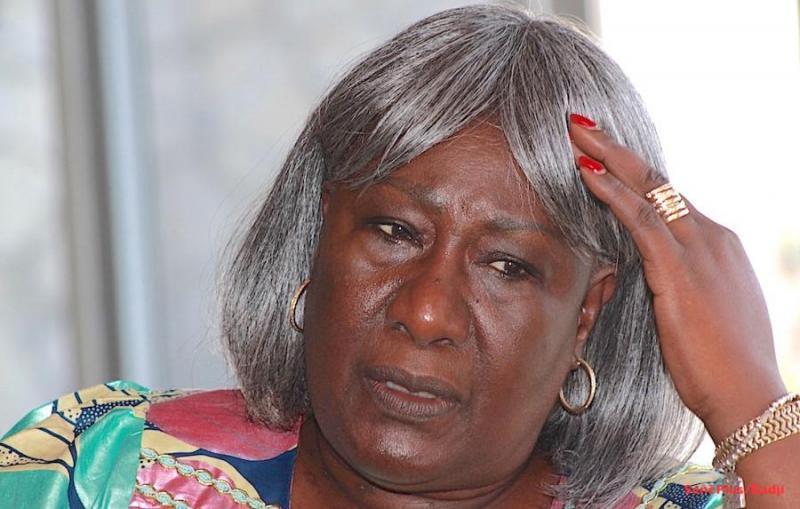 « TransAir là, leur premier accident n'est pas celui survenu de retour du Burkina »