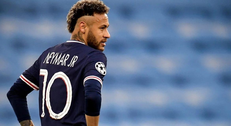 COUPE DE FRANCE – Neymar suspendu pour la finale