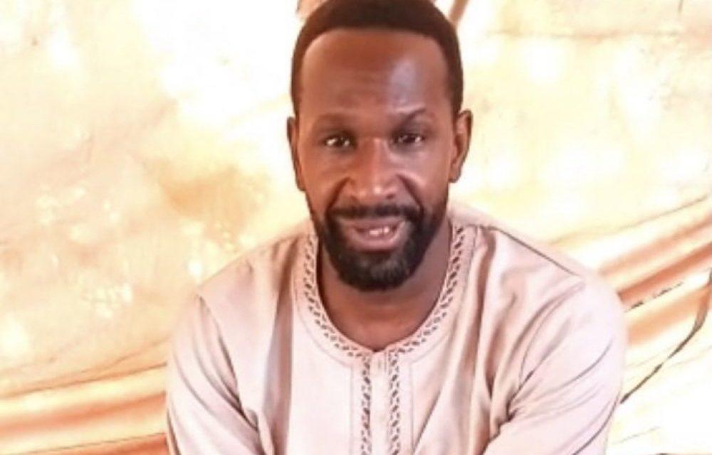 MALI – Un journaliste français dit dans une vidéo avoir été enlevé