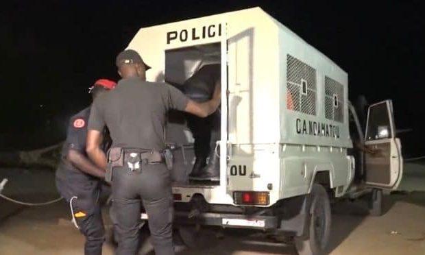 """SERIGNE BASSIROU MBACKÉ VIOLENTÉ PAR 4 POLICIERS – """"J'ai porté plainte pour que cette affaire soit élucidée"""""""