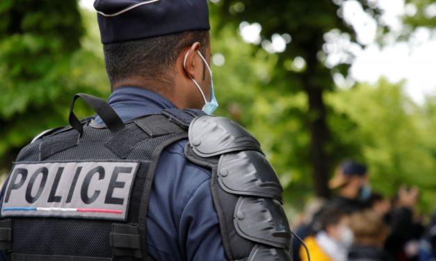 PARIS – L'interdiction d'une manifestation pro-palestinienne confirmée