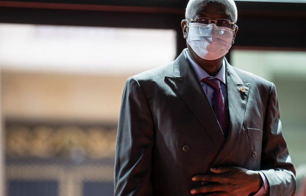 COUP D'ETAT AU MALI – La communauté internationale condamne