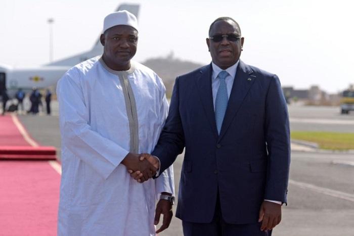 SECRETARIAT PERMANENT SENEGALO-GAMBIEN – El Hadji Ibou Boye nommé secrétaire exécutif