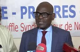 """Remous dans le secteur des hydrocarbures – """" Il y a suffisamment de stocks de gaz """", selon Cheikh Diop"""