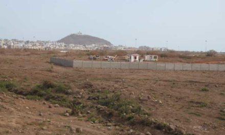 Les terrains de l'ancien aéroport de Dakar vendus entre 80 et 240 millions de FCfa