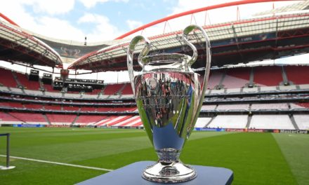 C1 – La finale délocalisée à Porto