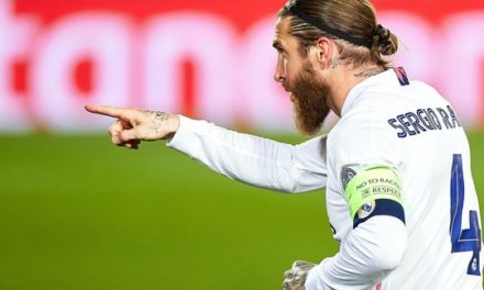 OFFICIEL – Ramos quitte le Real Madrid