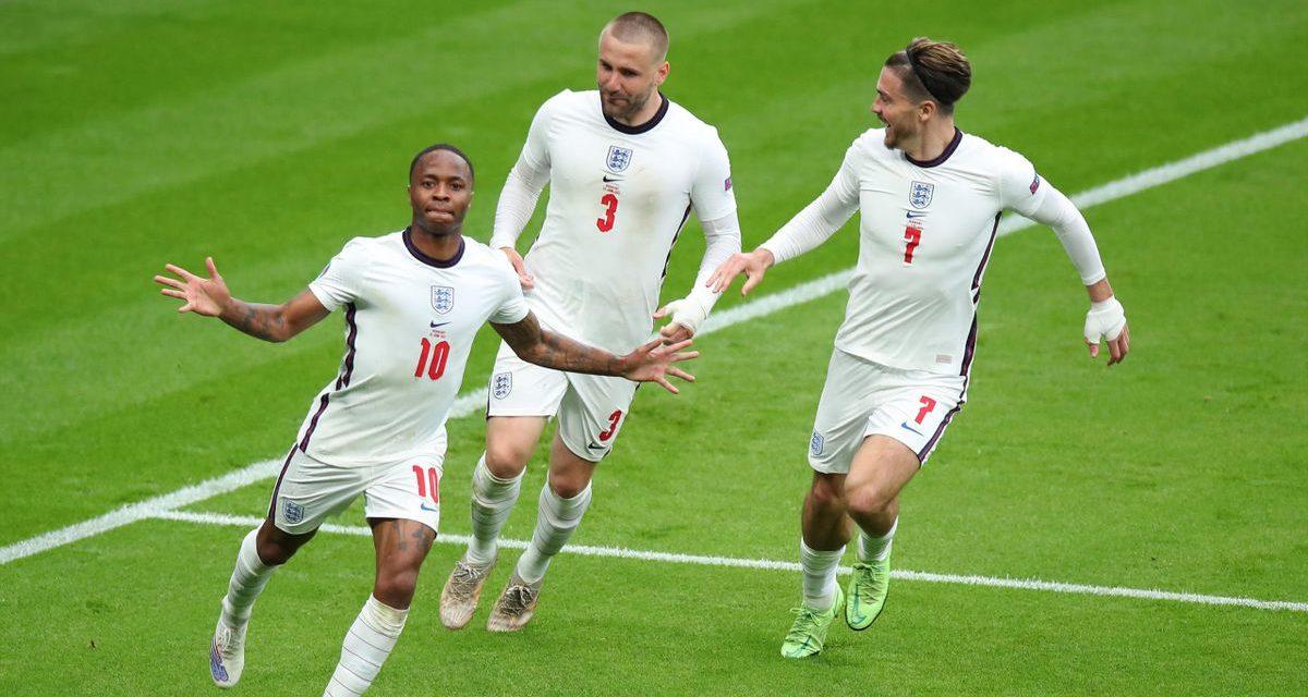 EURO 2020 – L'Angleterre surclasse l'Allemagne et file en quart