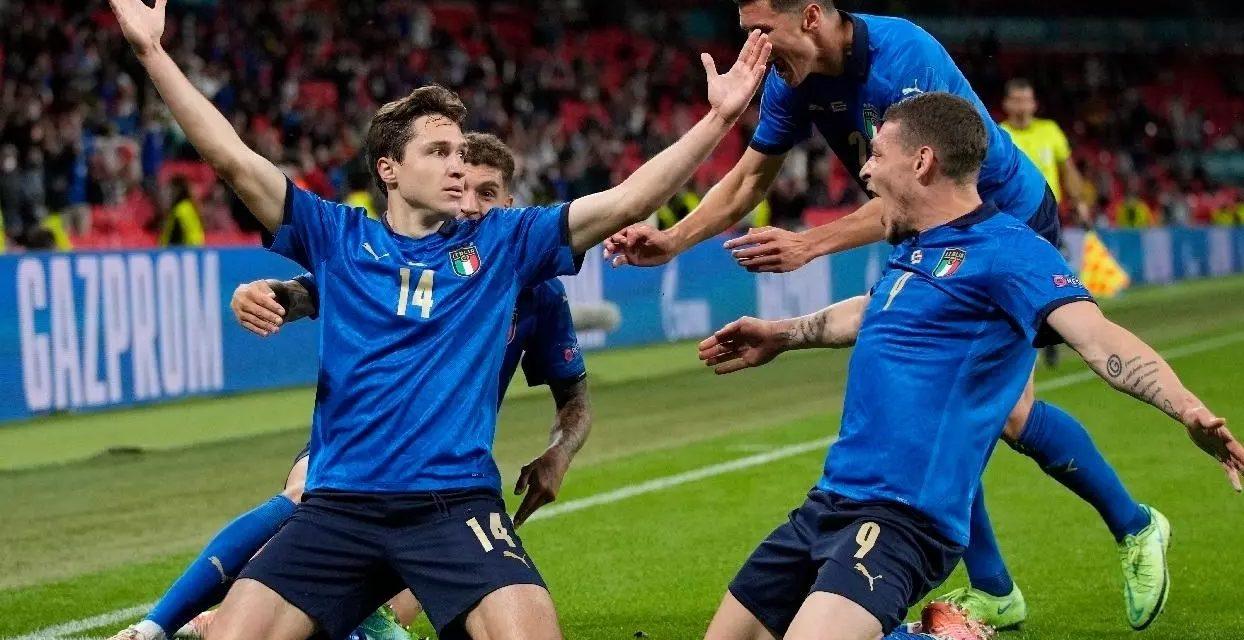 EURO 2020 – L'Italie et le Danemark dans le quart!