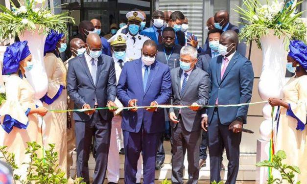 Inauguration du Datacenter de Diamniadio : Les injonctions de Macky Sall aux membres du gouvernement