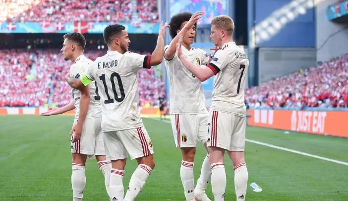 EURO 2020 – La Belgique et la Hollande en 8ème de finale