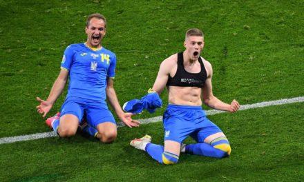 EURO : Le tableau des quarts de finale est connu