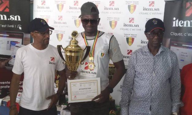 TIR/TROPHÉE ITEM – Khalil Mbacké, Bouna Pène et Sokhna Niang dégainent fort