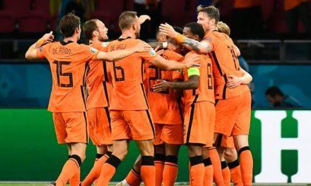 EURO – Les Oranje s'offrent l'Ukraine (3-2)