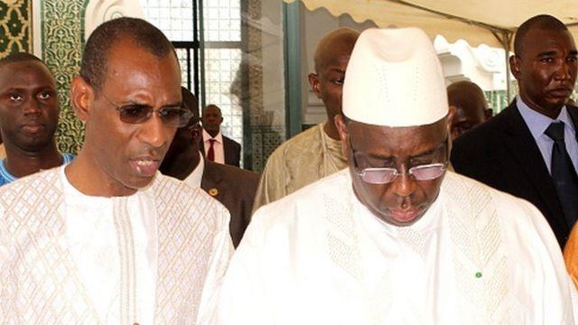BUDGET RECORD DE 5160 MILLIARDS DE FRS – Les petits secrets d'Abdoulaye Daouda Diallo