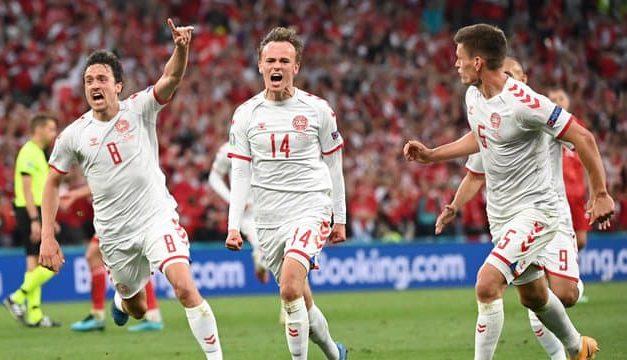 EURO 2020 – 11 pays déjà qualifiés en 8ème