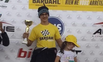 DÉCÈS DE JEREMY SASSINE – Le champion de Karting repose à Bel Air!