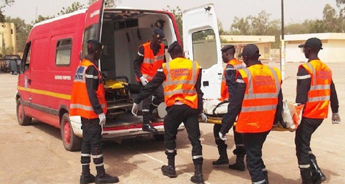 BIGNONA – Un accident fait un mort et 6 blessés
