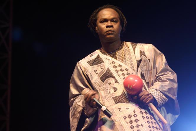 FOUTA – Baaba Maal pour la création d'une université El Hadj Oumar Foutiyou Tall