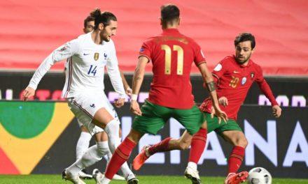 EURO 2020 – Le tableau des 8e de finale est connu