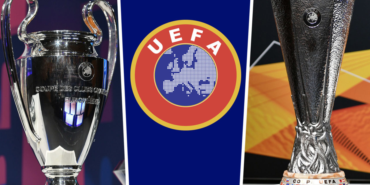 OFFICIEL – L'Uefa élimine les buts à l'extérieur