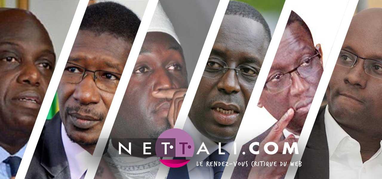 IDIOVISUEL – Macky Sall, compétiteur… «locales»!