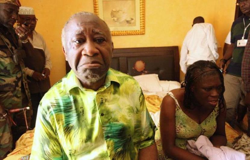 GBAGBO – SIMONE EHIVET – Le divorce officiellement demandé