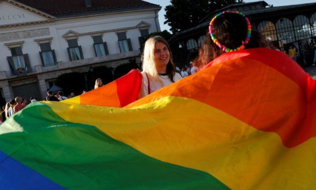 La loi anti-LGBTQ votée en Hongrie dénoncée par les Européens