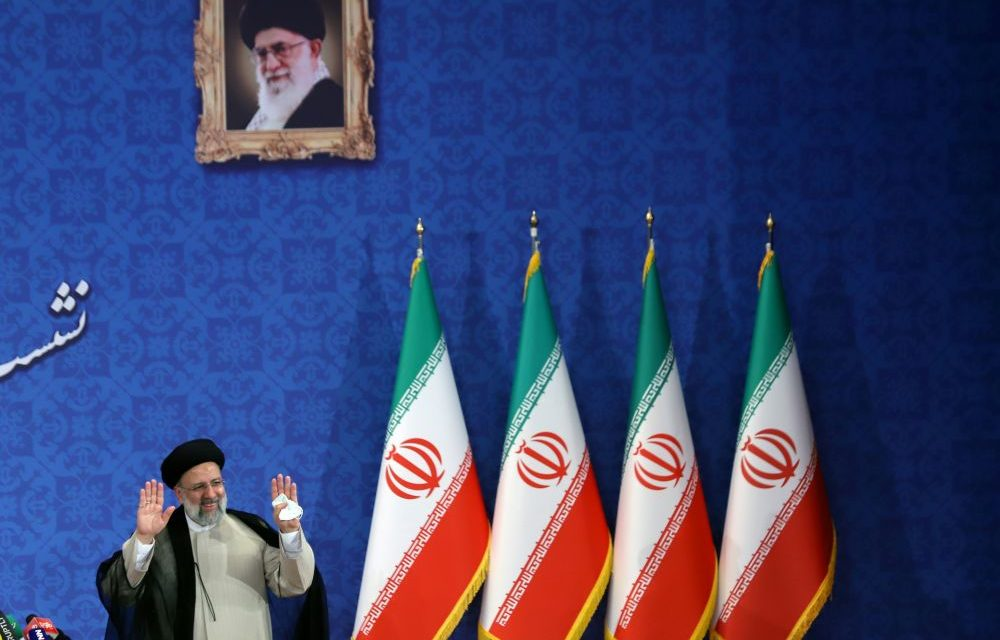 INGERENCE SUPPOSEE APRES LA PRESIDENTIELLE – L'Iran mouille les USA