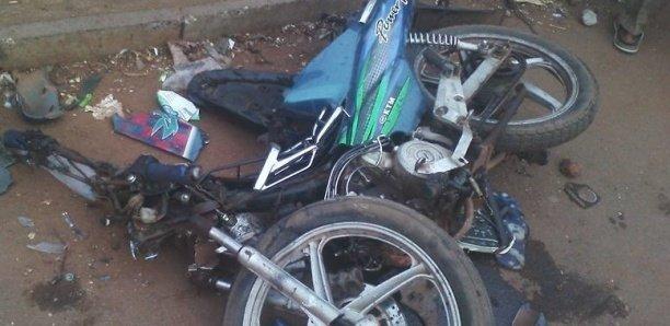 AXE SALÉMATA-KÉDOUGOU – 4 morts dans un accident!