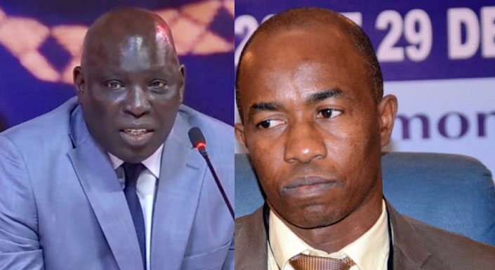 « Souleymane Téliko cherche à se débiner mais il n'y arrivera pas »