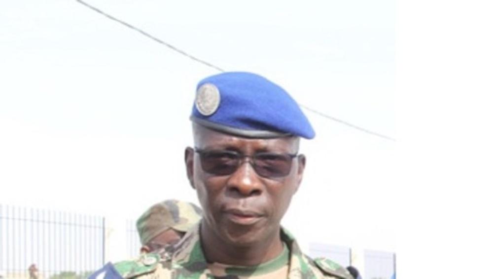 NOUVEAU PATRON DE LA GENDARMERIE NATIONALE – Qui est le Général Moussa Fall ?