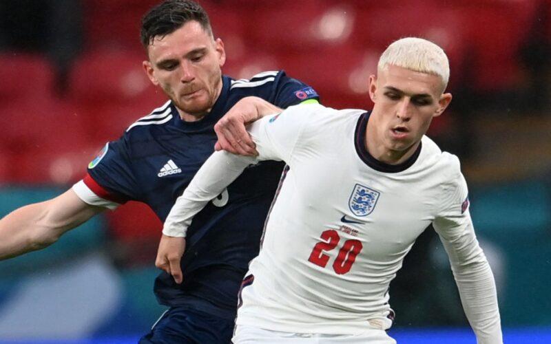 EURO 2020 – L'Angleterre accrochée par l'Ecosse