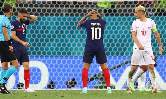 EURO 2020 – La Suisse élimine la France, l'Espagne écarte la Croatie