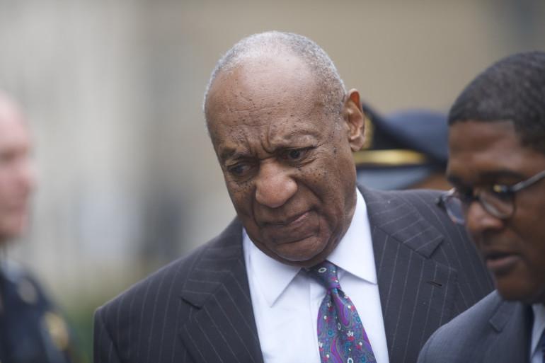 JUSTICE – Bill Cosby libéré, un camouflet pour #Metoo
