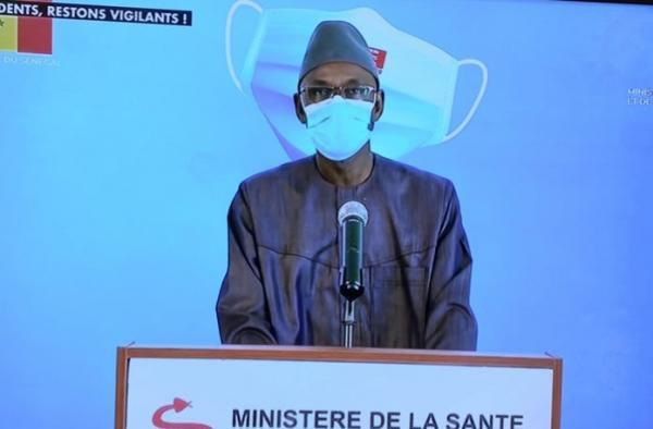 CORONAVIRUS AU SENEGAL – 712 nouveaux cas, 14 décès et 14.055 malades