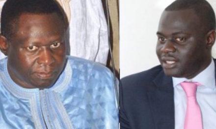 LOCAFRIQUE-Amadou Bâ réclame 100 milliards à son fils
