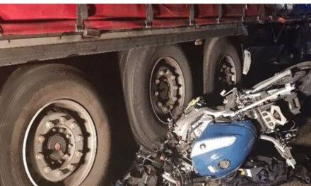 TAMBACOUNDA – Un motard de la gendarmerie tué dans un accident