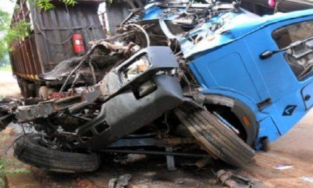 FATICK – 2 morts et 30 blessés dans un accident de la route