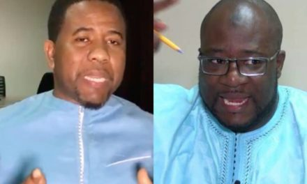 REDRESSEMENT FISCAL – Bougane Gueye recadre Birahim Seck